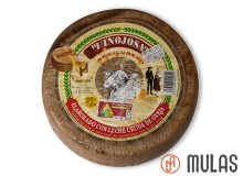 Fromage Hinojosa (semi-affiné)