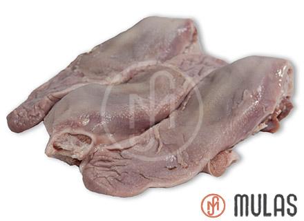 Lingua di maiale