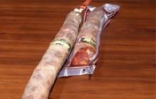 Colis varié charcuterie et fromage
