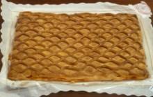 Torta salata di carne Iberica di Salamanca