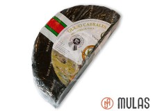 Typical cheese from Asturias «Cabrales»