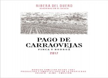 PAGO DE CARRAOVEJAS CRIANZA