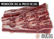 Churrasco PROMOCIÓN 3X2
