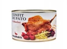 CONFIT PATO MALVASIA