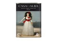 ACEITE CASA DE ALBA LA GOYA