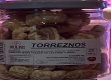 Torreznos Artesano